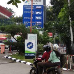 Kini Perubahan Harga Semua Jenis BBM Pertamina Harus Persetujuan Pemerintah