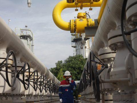 SKK Migas Tender Ulang Pemasangan Flow Meter Tahun Depan
