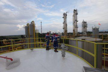 Pertamina Serap 650 Ribu Barel Minyak Blok Cepu Jatah ExxonMobil
