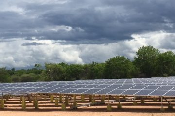 Percepat Bauran Energi Baru 23% dari EBT, PLTS Bisa Jadi Pilihan Utama