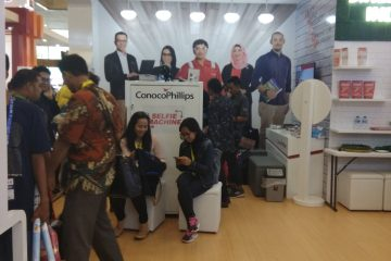 Terminasi 2020, Pertamina dan ConocoPhillips Hengkang dari Blok South Jambi Block B