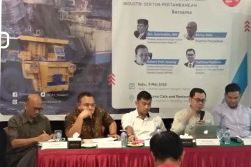 Investasi Pertambangan Terganjal Regulasi Daerah