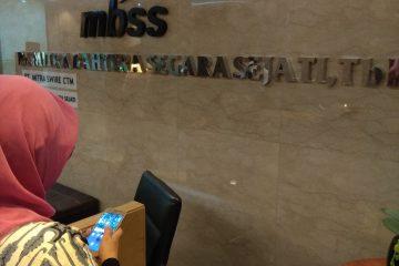 Mitrabahtera akan Kejar Target Pendapatan di Akhir Kuartal 2018