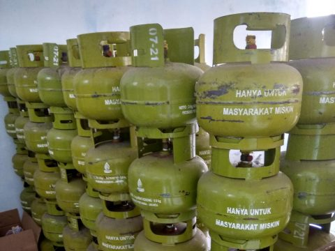Komisi VII Minta Pemerintah Tidak Terburu-buru Jalankan Subsidi Tertutup LPG 3 Kg