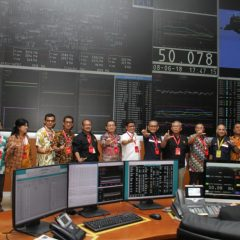 Libur Lebaran, PLN Istirahatkan 18 Pembangkit