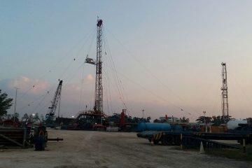November 2018, Pertamina EP Siap Terapkan EOR Full Scale di Lapangan Tanjung