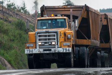 Samindo Estimasi Produksi Batu Bara Tahun Ini Naik 13,7%