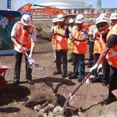 Pertamina Siapkan Dana Rp20 Triliun  Bangun Infrastruktur Hilir Migas