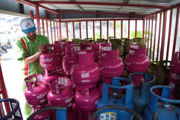 Sambut Hari Kartini, Pertamina Diskon Bright Gas Rp21 Ribu