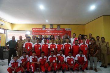Setelah Jawa, Enduro Student Program Rambah NTT