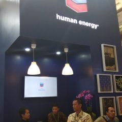 Chevron Diminta Revisi Proposal Kontrak Makassar Strait