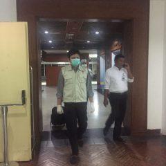 Saling Lempar Tanggung Jawab Penunjuk Pengembang PLTU Riau 1