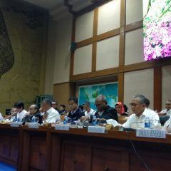 Hingga Akhir 2018, Subsidi Listrik Diproyeksi Membengkak Jadi Rp59,99 Triliun