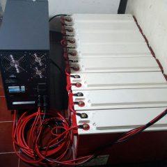 Kejar Rasio Elektrifikasi Papua, LTSHE Jadi Andalan