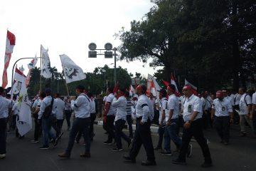 Menteri BUMN Janji Jaga Keberlangsungan Pertamina, Serikat Pekerja Siapkan Aksi Mogok