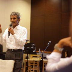 Syamsu Alam, Sosok Bersahaja Inspirasi Pekerja Pertamina