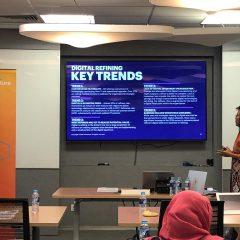 Implementasikan Teknologi Digital, Dorong Kinerja Keuangan Perusahaan Migas