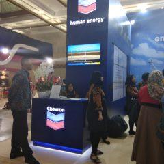 Chevron Kembali Ajukan Revisi Rencana Pengembangan Proyek IDD