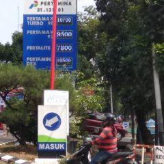 ICP September Melaju hingga US$74 per Barel, Subsidi BBM Belum Berubah