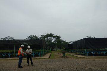 Adaro Kejar Target Reklamasi 2.250 Hektar Lahan Tambang hingga Akhir 2018
