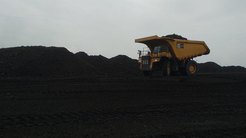 DMO Batu Bara Ditetapkan 25% dari Produksi