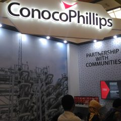 Serius Ingin Perpanjang Kontrak Blok Corridor, CEO ConocoPhillips akan Lobi Menteri ESDM