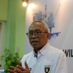 Direktur Hulu Pertamina : Produksi Lapangan Sukowati akan Dikejar hingga 20 Ribu BPH