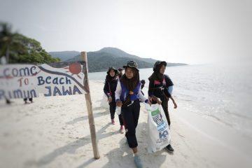 Pertamina Kembangkan Taman Bawah Laut Karimunjawa