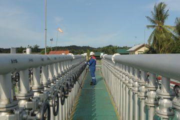 Hingga September, Produksi Minyak Pertamina EP Rantau Field Capai 118% dari Target