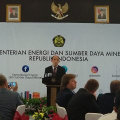 ENERGO, Perusahaan Ceko Minat Bangun Pabrik Turbin di Indonesia