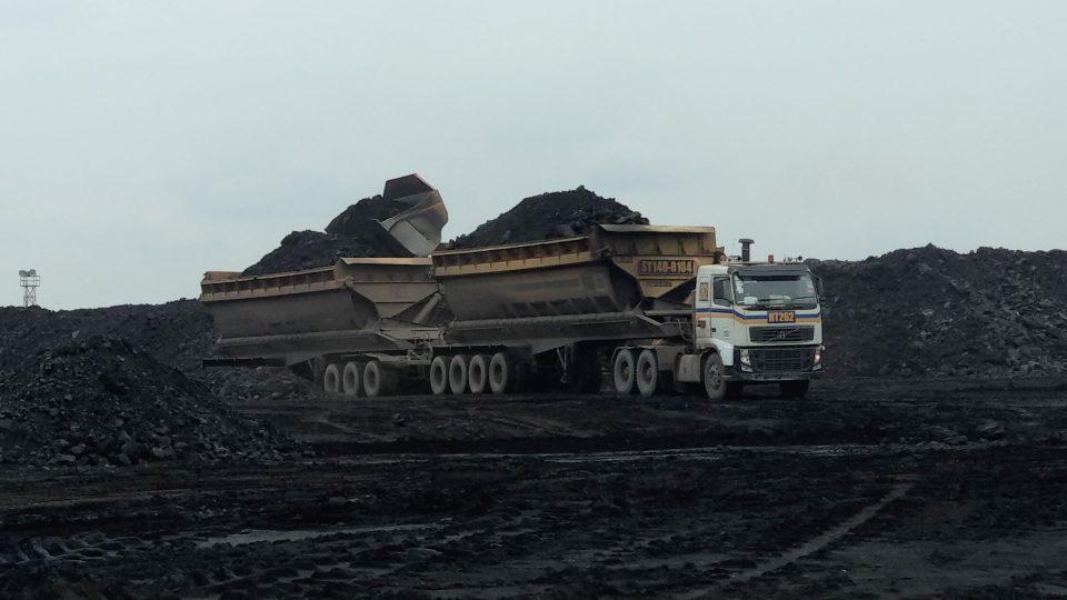 Perubahan UU Minerba Diduga Dapat Sokongan Tujuh Perusahaan PKP2B