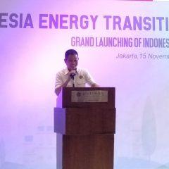 Menteri ESDM : Percepat Transisi Energi, Sediakan Subsidi