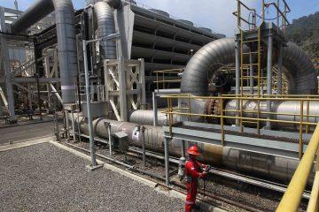 Investasi Panas Bumi Terganjal  Kebijakan Harga Jual Energi