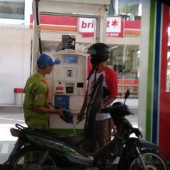 Pertamina : Harga BBM Nonsubsidi Pasti Disesuaikan, Tapi Butuh Waktu