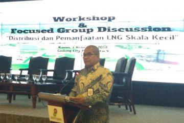 Optimalkan Pemanfaatan Gas Domestik, Bisnis Mini LNG Bisa Dikembangkan