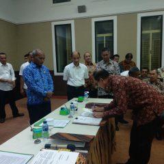 Komitmen Kerja Pasti Empat Kontrak Blok Migas Capai US$183,15 Juta
