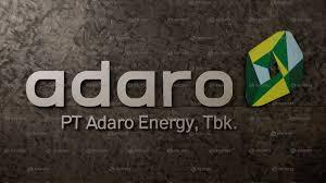Wow! Laba Inti Adaro Energy Tumbuh 38% pada Semester I
