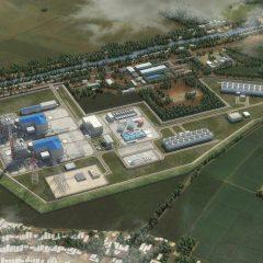 Proyek PLTGU Jawa-1 dan FSRU Terintegrasi Mulai Konstruksi