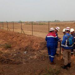 Rabu, Pertamina Groundbreaking PLTGU Jawa-1