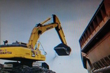 Penjualan Batu Bara United Tractors Tahun Ini Lampaui Realisasi 2017