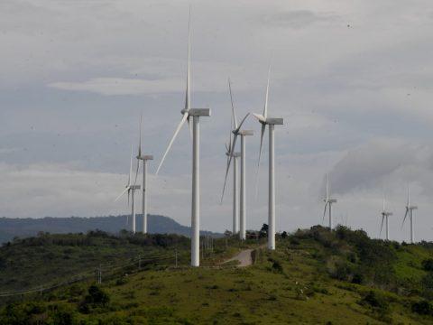 Pacu Pengembangan Energi Terbarukan, Pemerintah Susun Roadmap