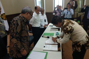 ENi Resmi Gunakan Kontrak Gross Split di East Sepinggan