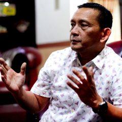 Tak Hanya Amankan Obvitnas, Infrastruktur Pun TNI Siap Bangun