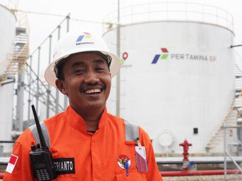 Reparasi Sumur dan Stimulasi Field Sukowati Dongkrak Produksi Asset 4
