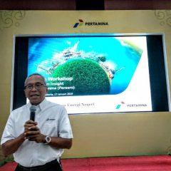 Chevron Sepakat, Pertamina Segera Bangun  Pipa Hilir Minas-Duri-Dumai