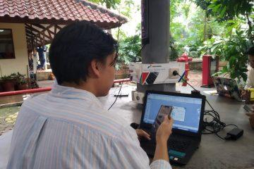 Pertamina MOR III Dukung  Pengembangan Charging Outlet Tenaga Surya di Kampus UI
