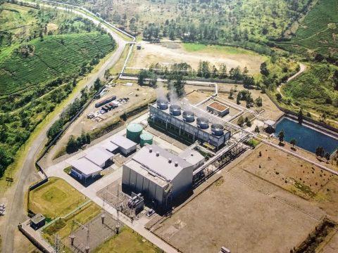 Geo Dipa Mulai Konstruksi PLTP Small Scale Dieng 10 MW