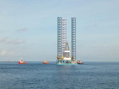 Pasca 2055, Cadangan Gas Blok Masela Masih Lebih Besar dari Jambaran Tiung Biru
