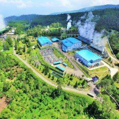Kejar Kapasitas 1.057 MW di 2025, PGE Alokasikan Investasi US$2,6 Miliar