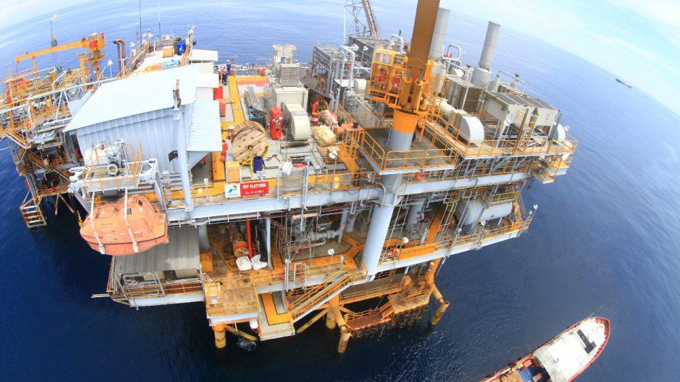 Produksi Gas Nasional Diproyeksi Bertambah 520 MMSCFD dari Proyek Hulu Migas yang Rampung Tahun Ini